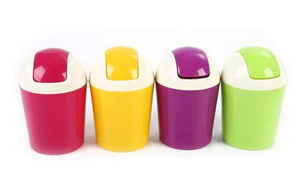 Pet-food-container Teach You Choose Waste Bin