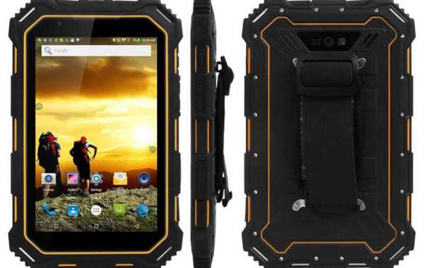 2 Important Features to Look Rugged Tablet