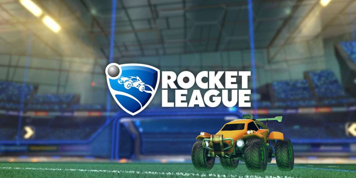 Rocket League is now accessible for Xbox One