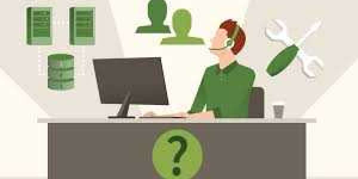 Why Choose Best IT Help Desk Services