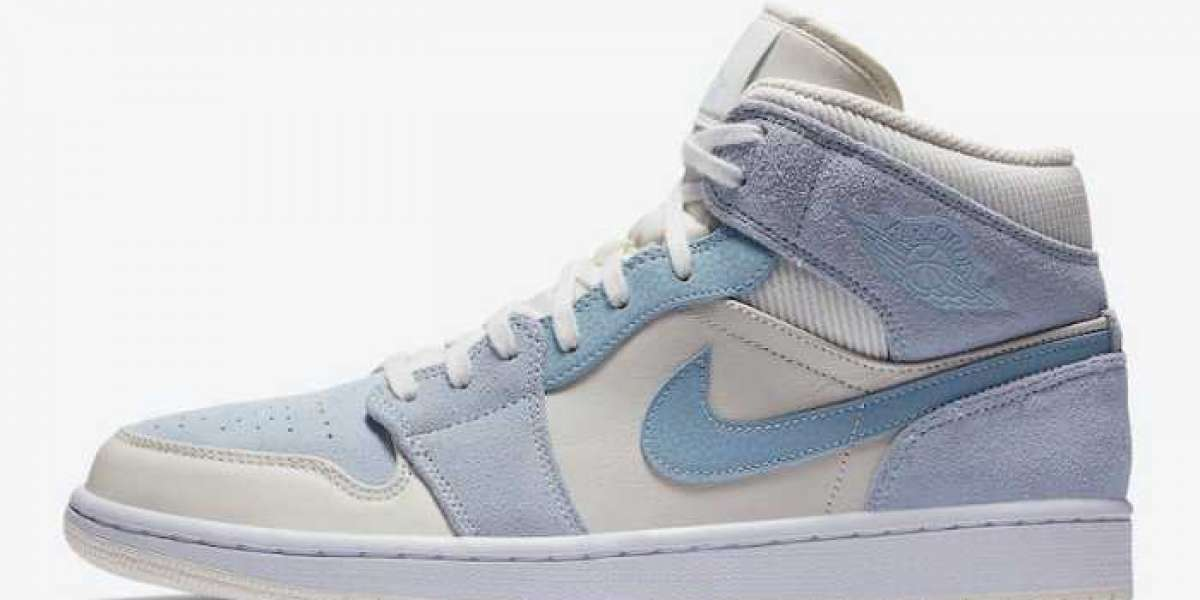 Latest Air Jordan 1 High Switch to release sometime in 2021