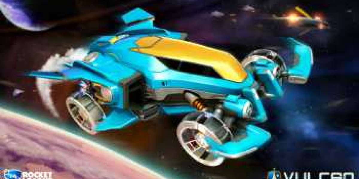 Rocket League Credits search for the name of who is accused