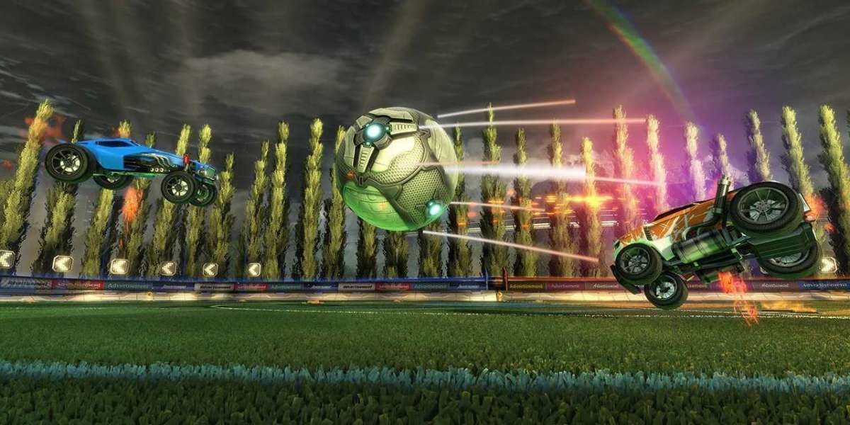 Rocket League Credits will see the introduction of a new