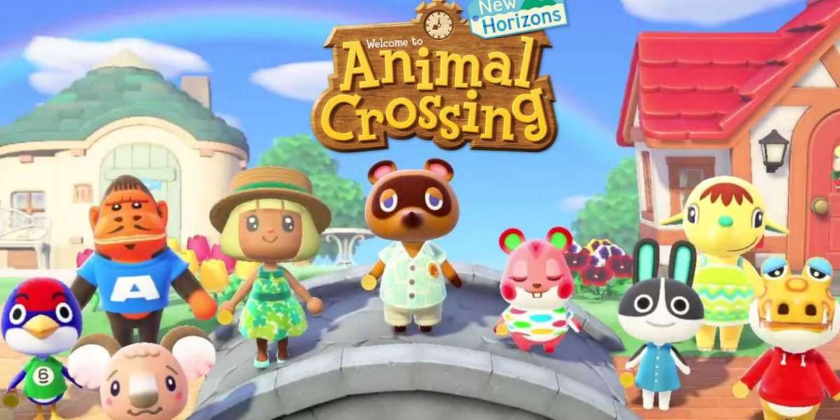 This Animal Crossing Bells truly surprising as any generation-based