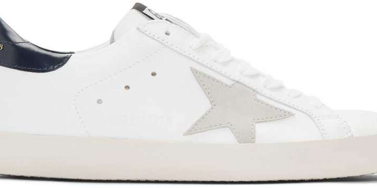 Golden Goose Shoes been