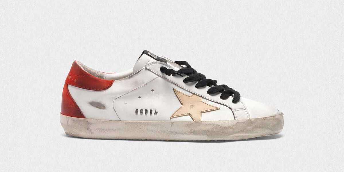 Golden Goose Superstar biggest