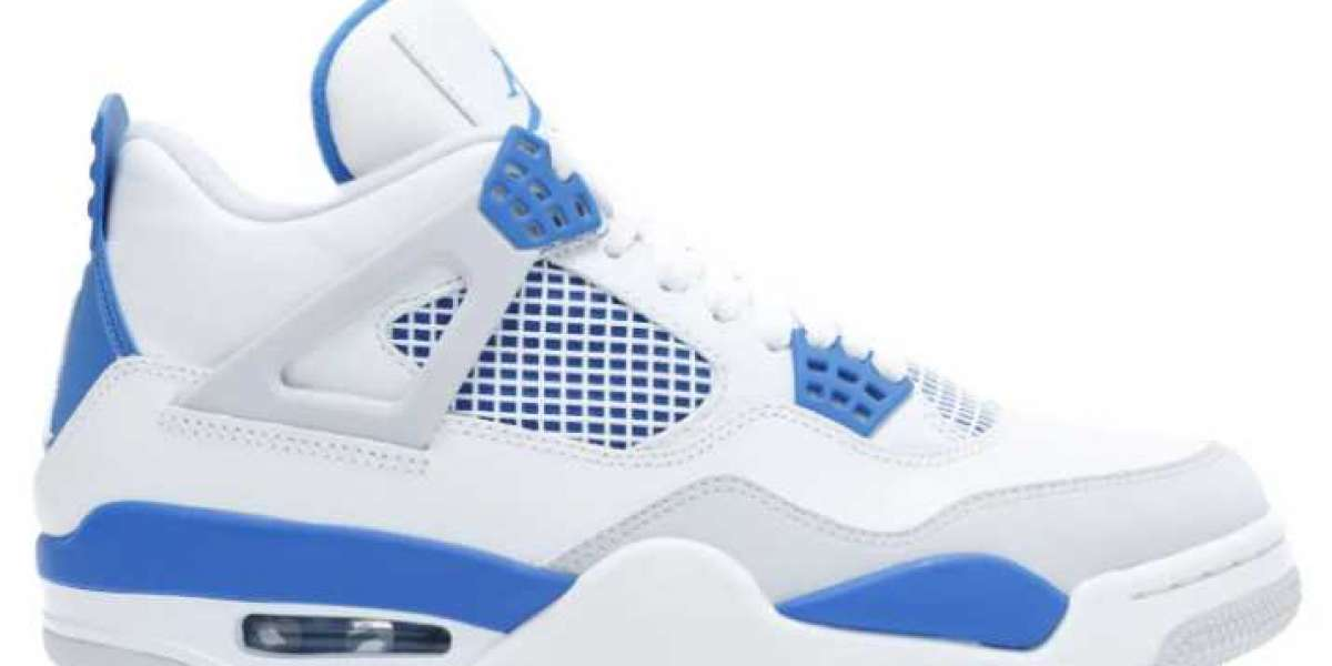Air Jordan 4 is reborn, becoming the latest trend indicator in the sneaker circle.