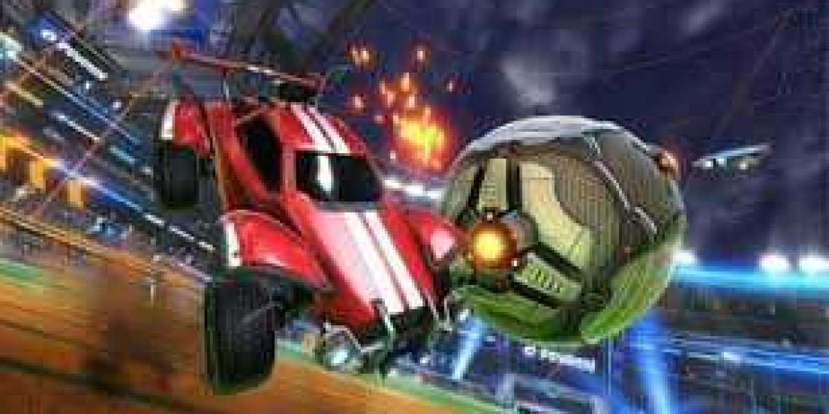 The Rocket League Items system includes a free version and a paid version