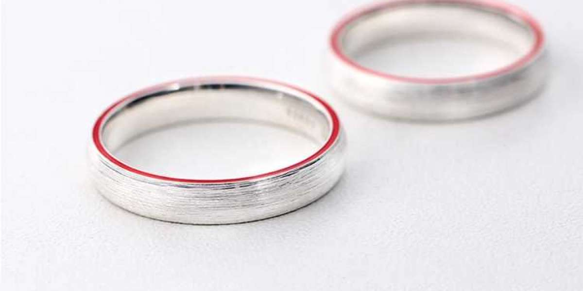 The ring of A couple is a set of rings