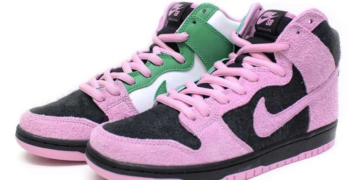 """Do you need the Nike SB Dunk High """"Invert Celtics"""" Specially designed shoes"""