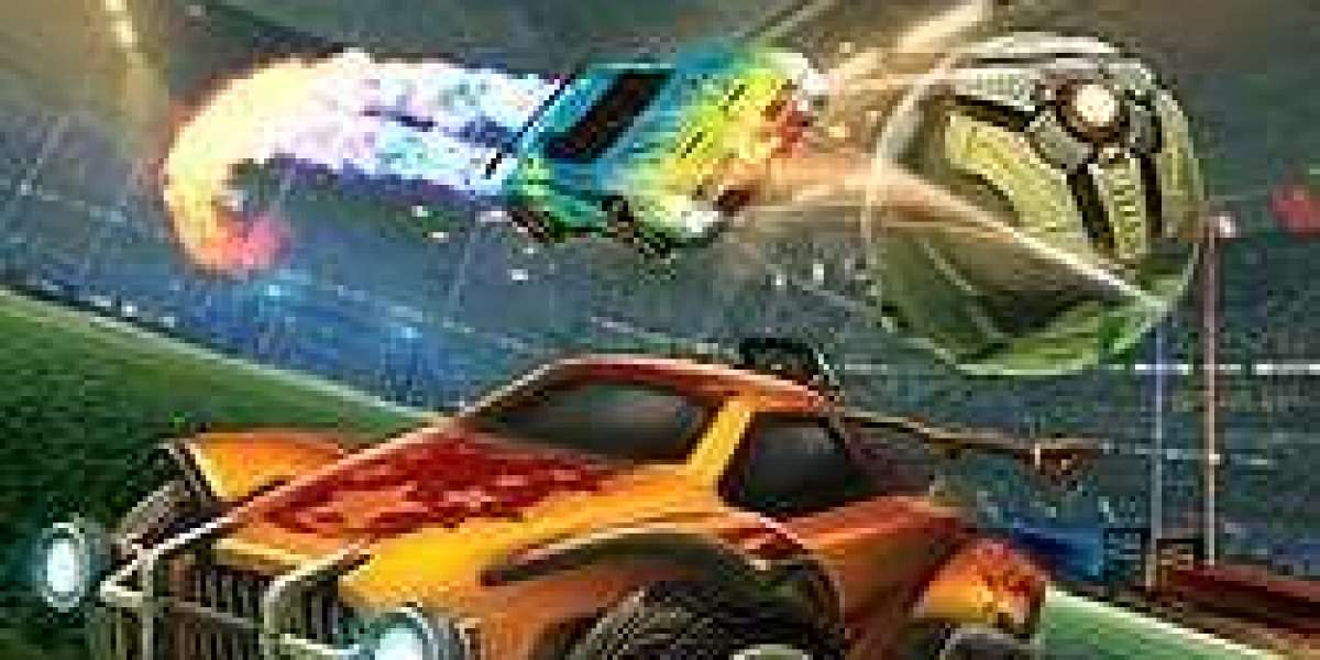 These Rocket League Credits versions give a lower