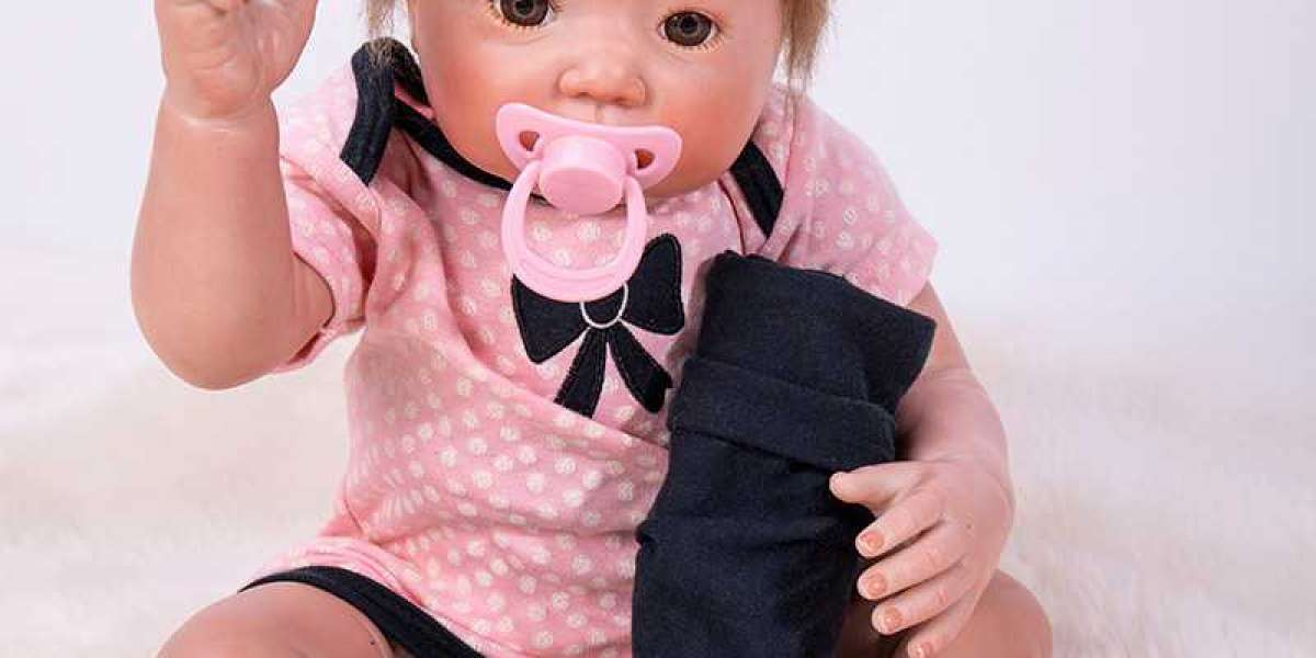 Whether you pay a reborn artist to make your doll