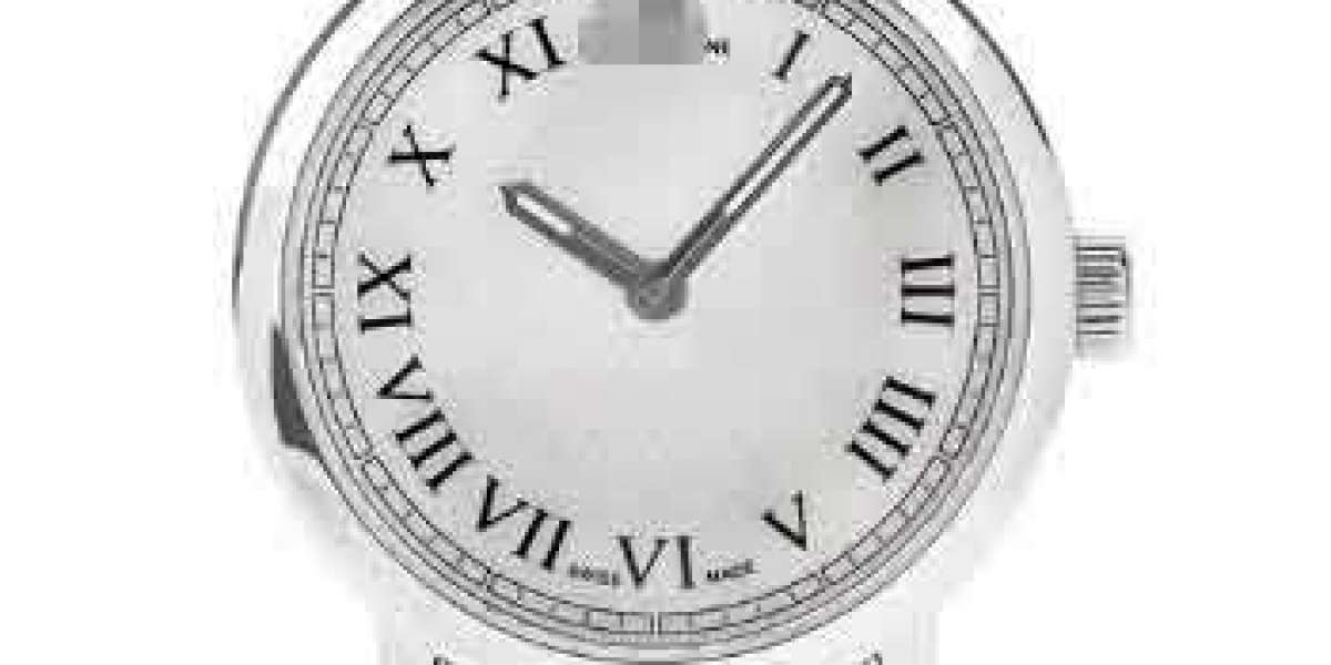 Customize Inexpensive Good Looking Grey Watch Dial