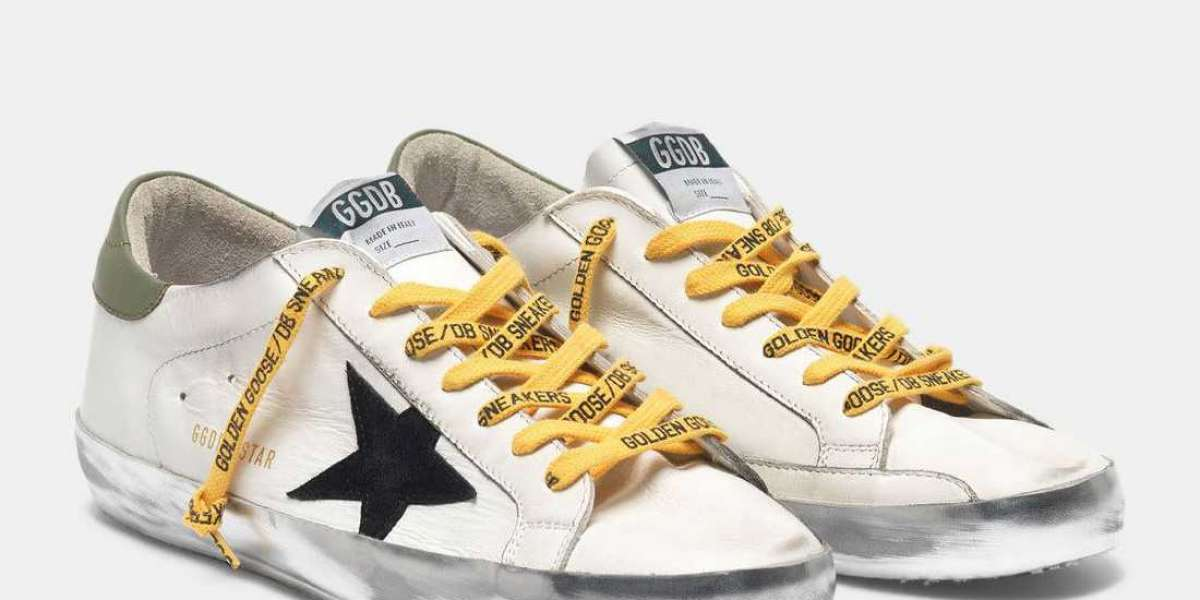 Golden Goose Sneakers purchase