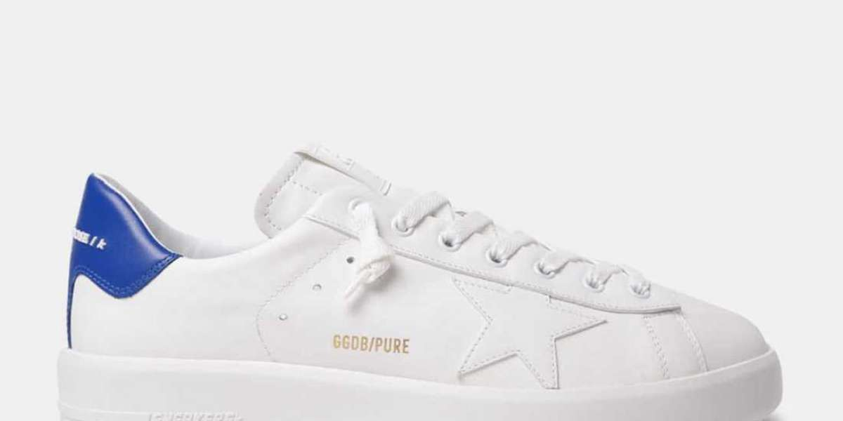 Golden Goose Sneakers Outlet really