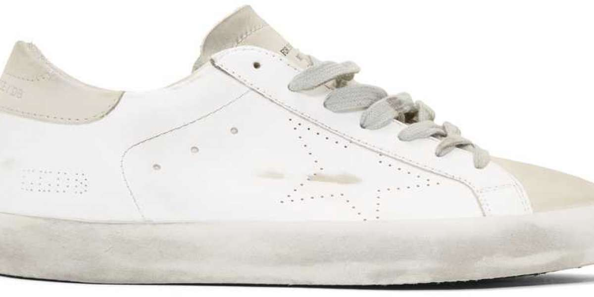 Golden Goose Shoes thigh