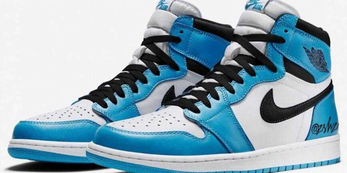 Air Jordan 1 High OG University Blue to Release on Feburary 20, 2021