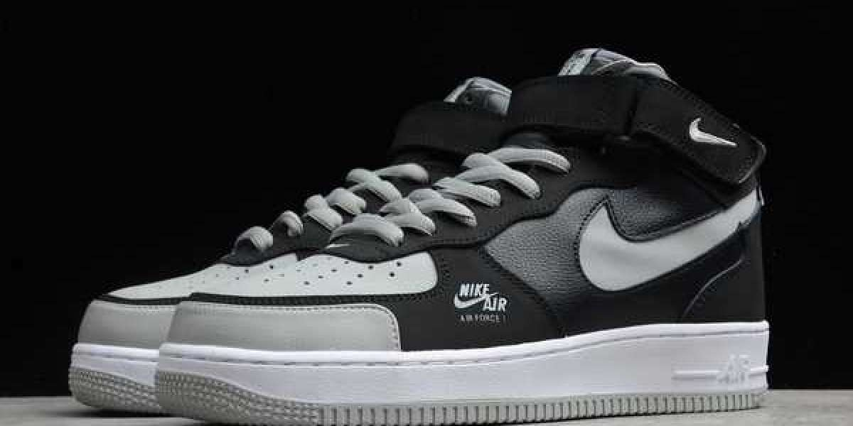 Air Force 1 LV8 Utility is now available, Nike Air Force 1 LV8 Utility 2020 Newest BQ6819-008