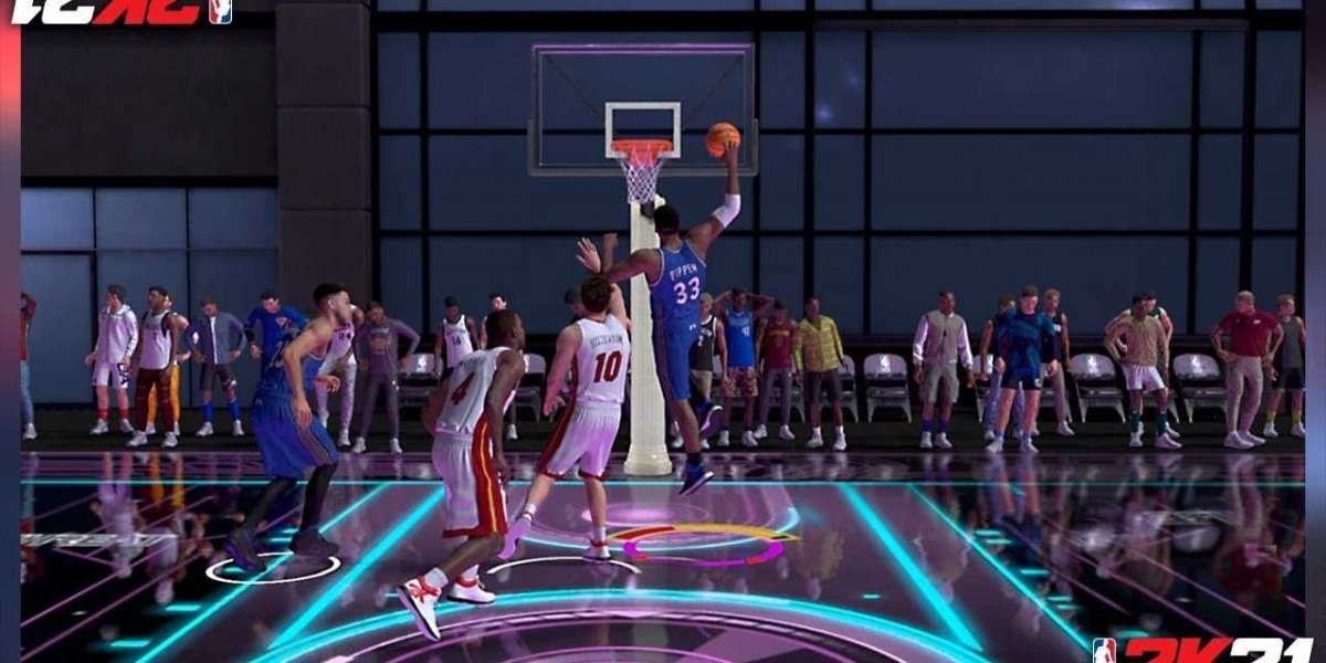 Everything You Need to Know About NBA 2K21 MyTeam
