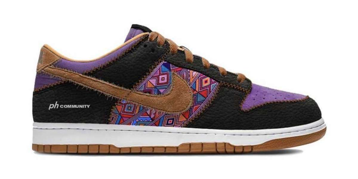 "Newness Nike Dunk Low ""BHM"" DB4458-001 To Releasing February 2021"