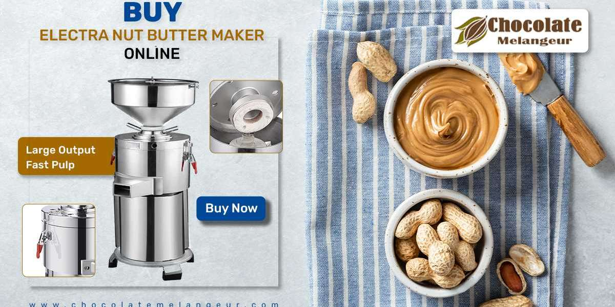 Top 5 tips for Extract Whole Nuts With Nut Butter Machine
