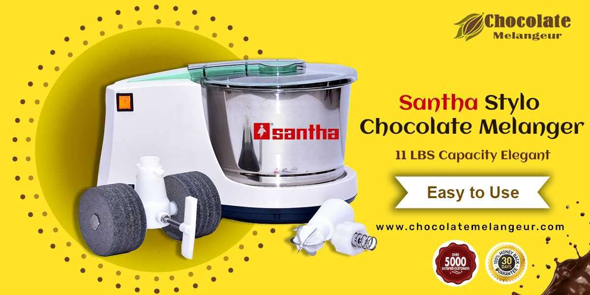 Top 5 Santha Chocolate melangers for Your Perfect Kitchen Companion