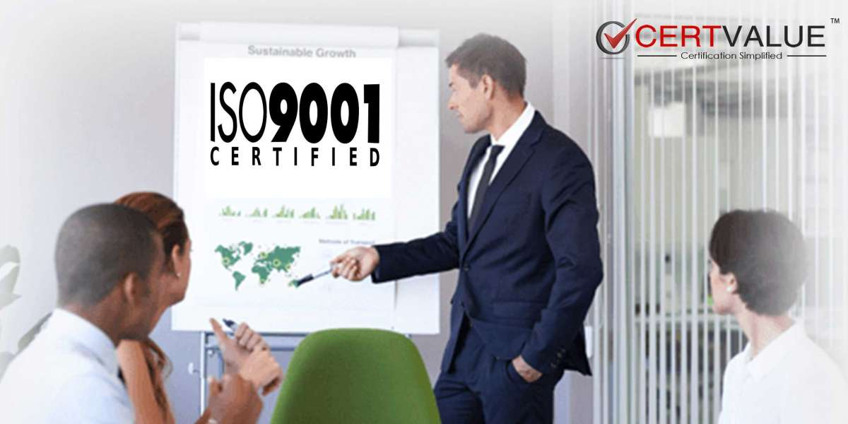 How ISO 9001 can help you build business relationships