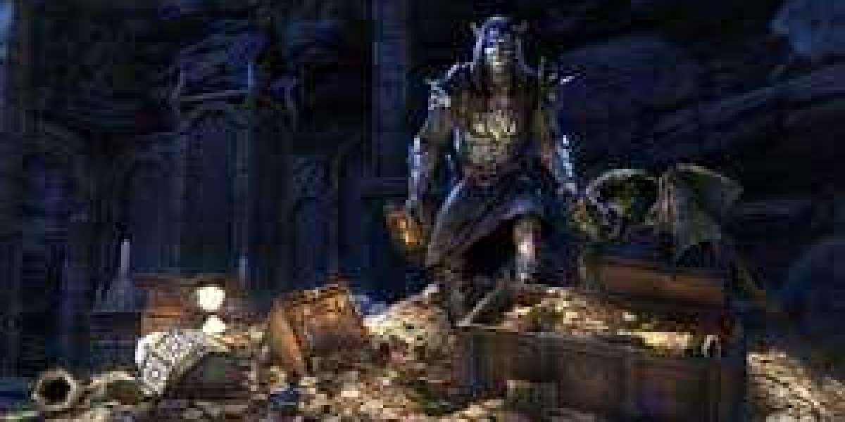 Best Strategy To Use For Elder Scrolls Online Gold Revealed