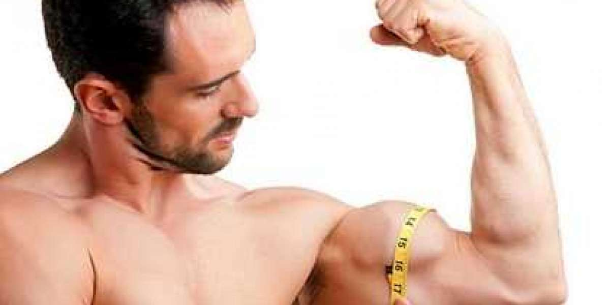 How to Build Muscle mass Accumulation Earlier Than People Actually Yearn for