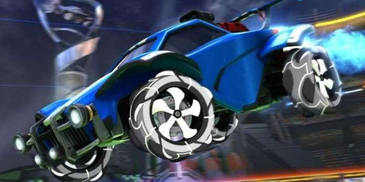 Rocket League Item Prices game takes the jump