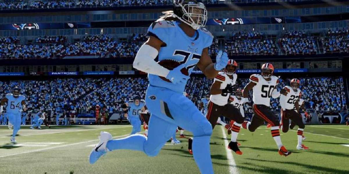 Madden NFL 21 Reveals In-Game Virtual Pro Bowl Voting
