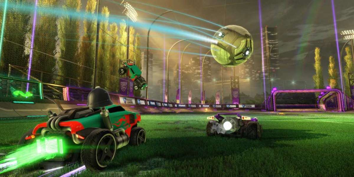 Despite being a very simple game Rocket League has done very well for itself