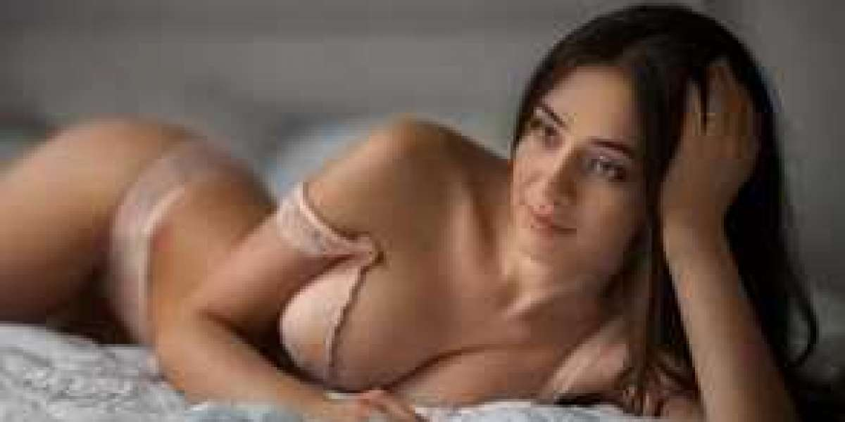 Enliven Your Life With Beguiling Shreya Sehgal From Hyderabad Escorts