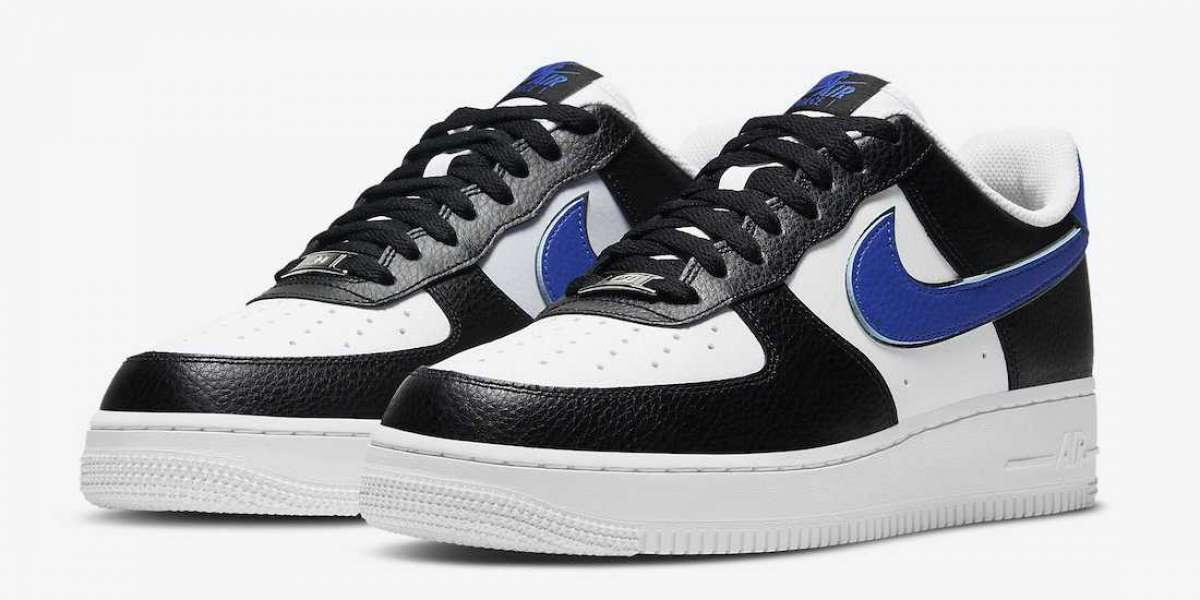 DD9784-001 Nike Air Force 1 Low is expected to be officially released on February 25th