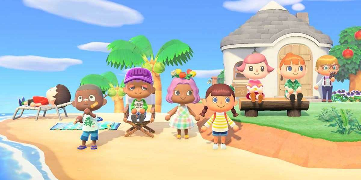 Bowser discusses Animal Crossing New Horizons in an interview
