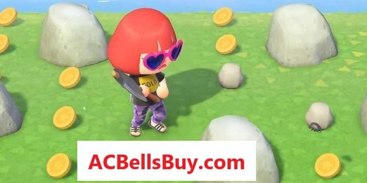 Nintendo efforts to outsmart the bell barons of Animal Crossing