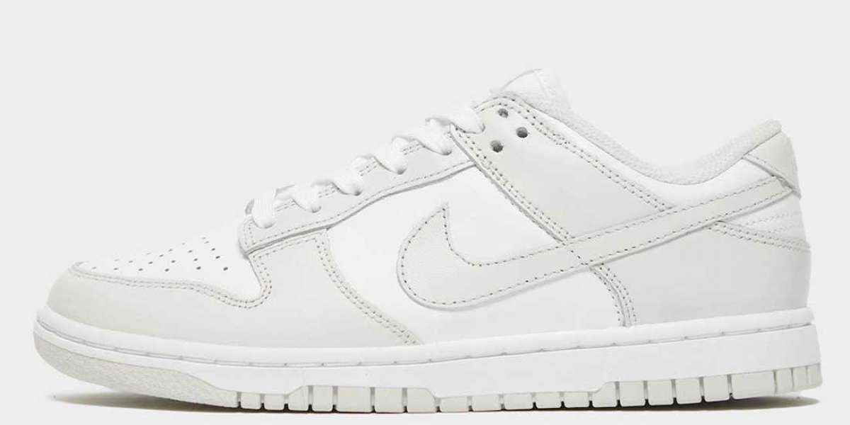 """Do you like this Nike Dunk Low WMNS """"Photon Dust"""" DD1503-103 style shoes?"""