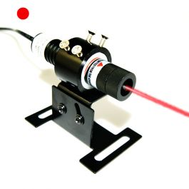Pro Red Dot Projecting Laser Alignment, 635nm Red Dot Laser Module System | Berlinlasers